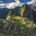 Machu Picchu, Expedice Peru 2016, Život na cestách