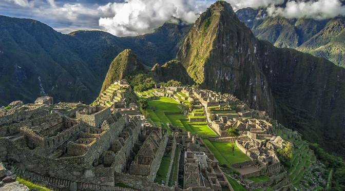 Toužíte se podívat do Jižní Ameriky? Vyražte s námi na expedici do Peru!