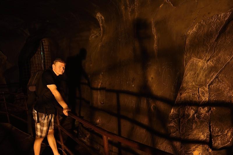Kuala Lumpur - Topi Pigula v Mahabharata caves