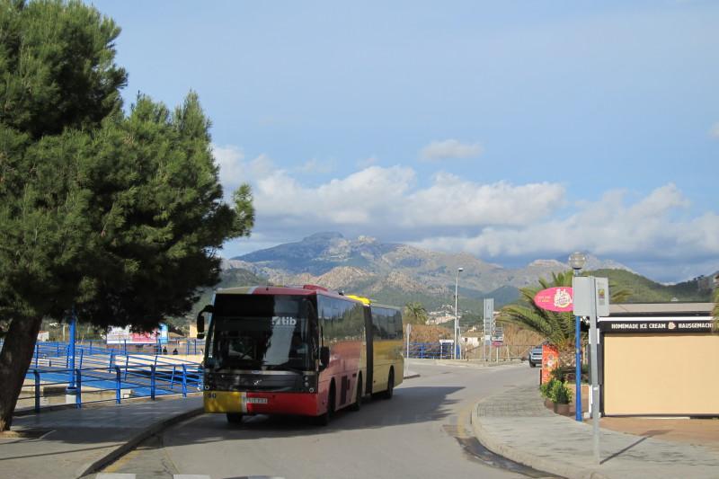 Už nám to jede - Port d´Andratx, Mallorca