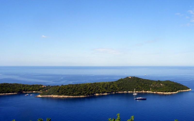 Vítězství je vítězství, na druhou stranu i takové výhledy na chorvatské ostrovy mohou být výhrou. :)