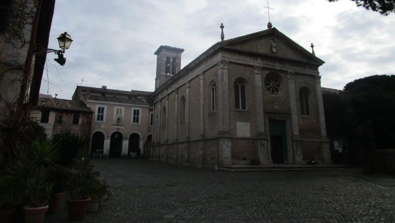 Kostel sv. Aurery