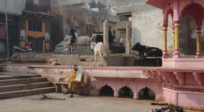 Mathura – Krišnovo město
