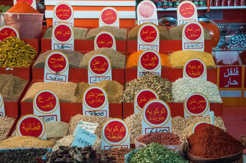 Mám rád země, které mají svoji specifickou vůni, která vás praští většinou hned po příletu do nosu. Tunisko mám už neodmyslitelně spojeno s vůní orientálního koření a tabáku a dýmu z vodních dýmek se špetkou čaje a kávy.