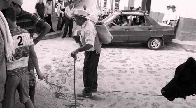 V zajetí magického realismu – nejkrásnější kolumbijská vesnice Concepción – 2. díl