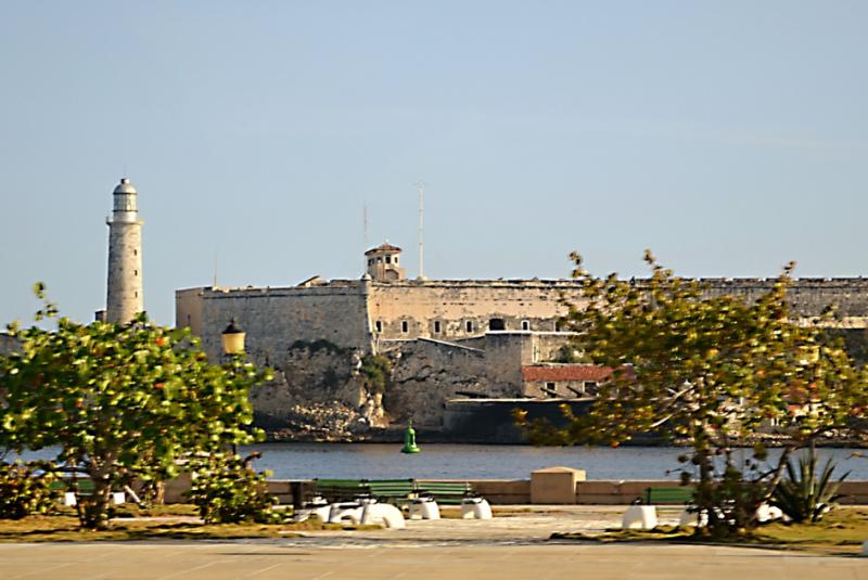 Moje cesta Kubou – 2. část (1. den) – Návštěva dvou z nejkrásnějších měst na Kubě – Matanzas a Havany.