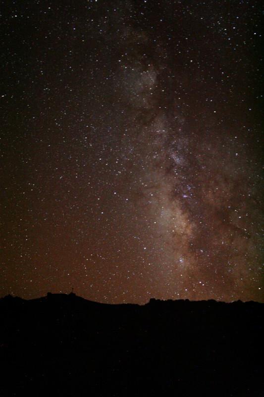 Hvězdy na Roque