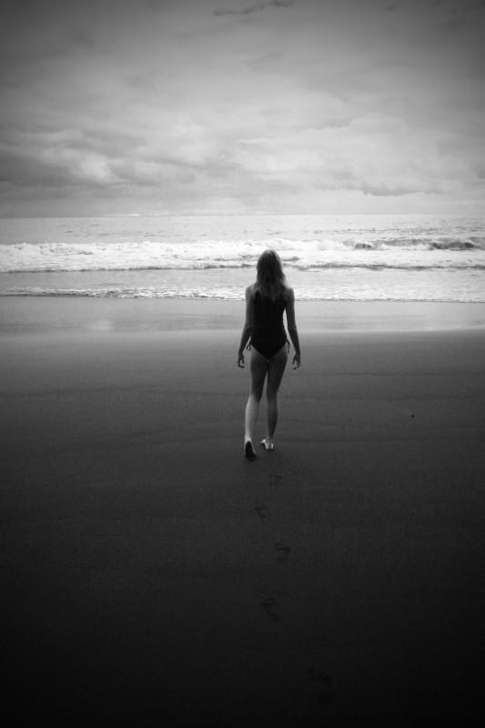 Chcete mít celou pláž jen pro sebe? Na La Palmě to není žádný problém.