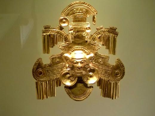 Muzeum zlata