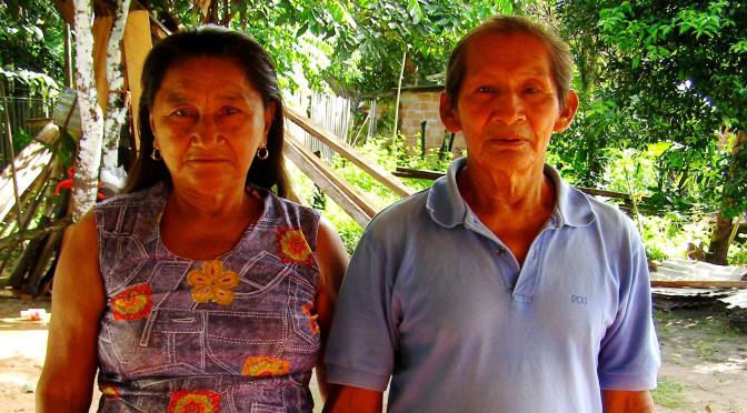 Indiánský náčelník Tatunca – nejkontroverznější osobnost celé Amazonie