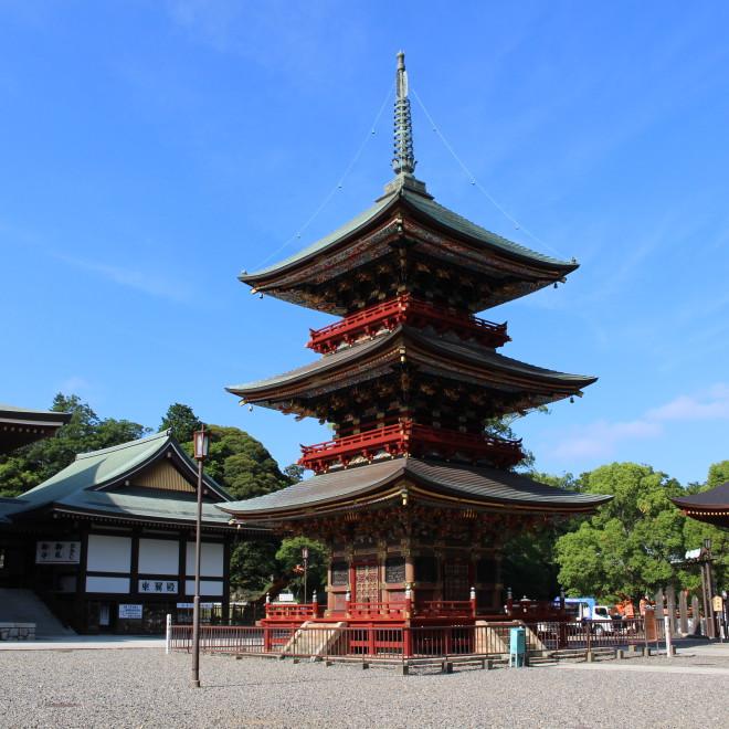 PagodaPagoda
