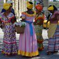 Kubánky v Havaně
