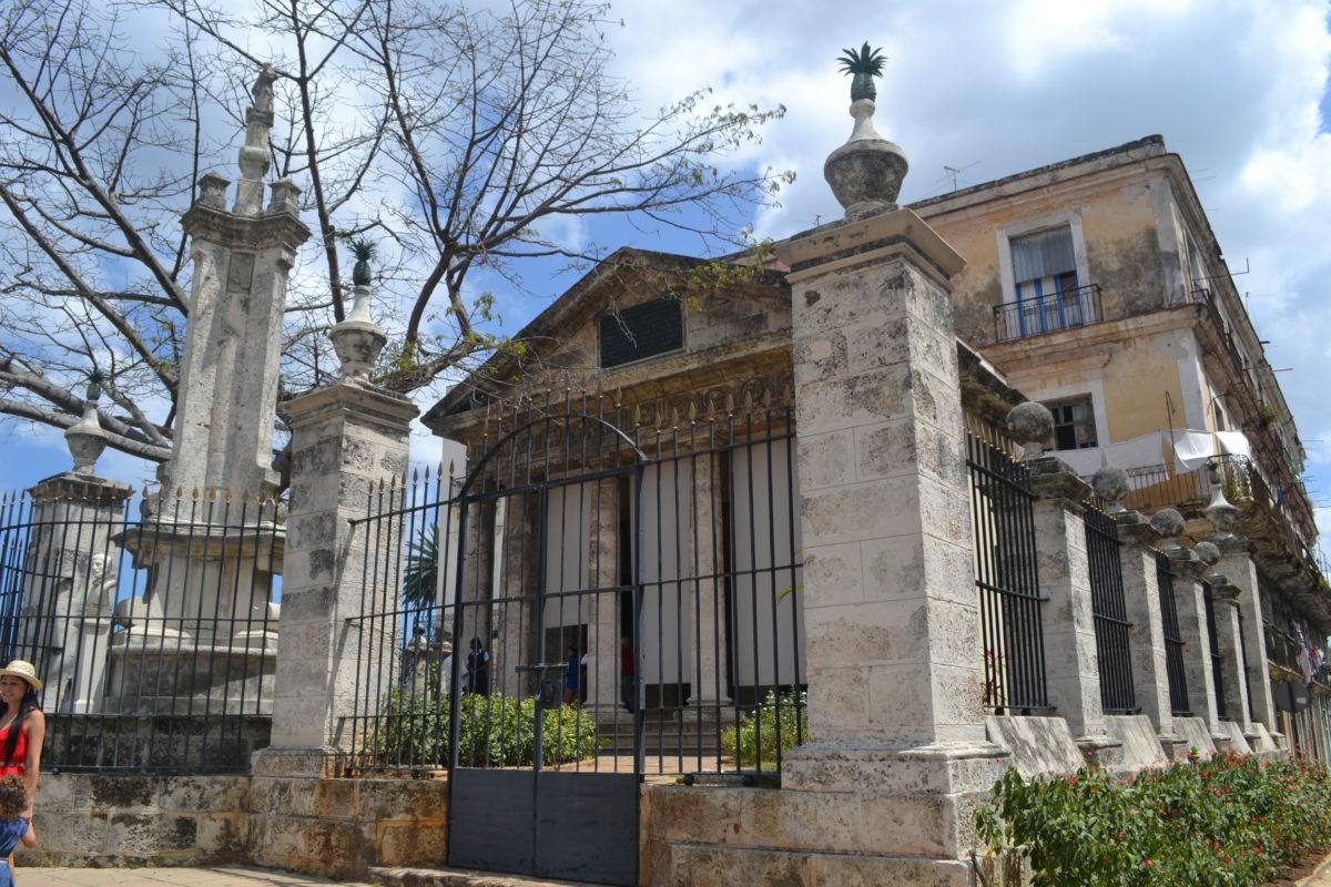 Vila de San Kristóbal de La Habana