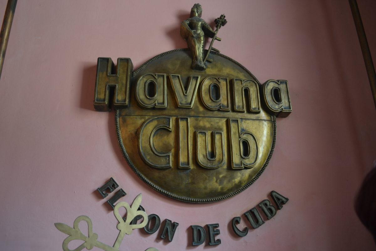 Museo de Ron Havana Club