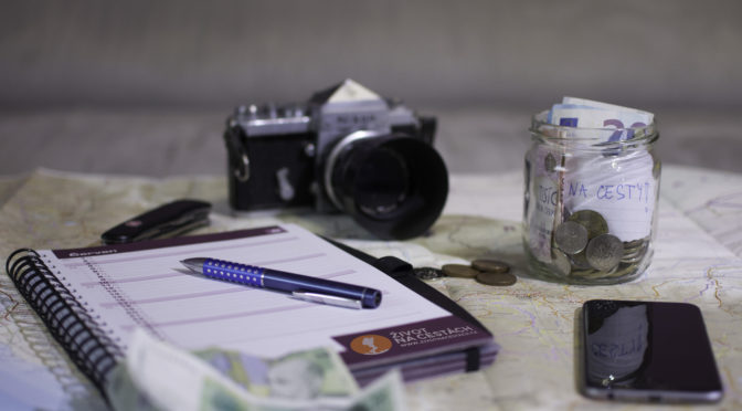 Jak ušetřit peníze na cestování