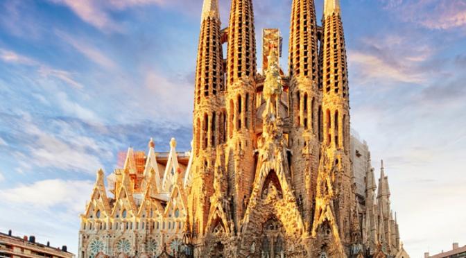 Barcelona – město, které vás dojme i okouzlí