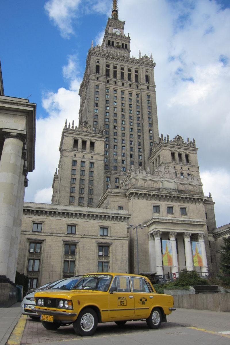 Palác kultury a vědy
