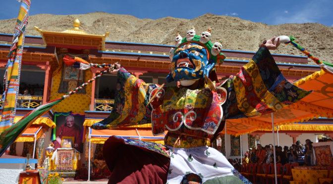 No Limits – Po Himálaji s vozíčkářem
