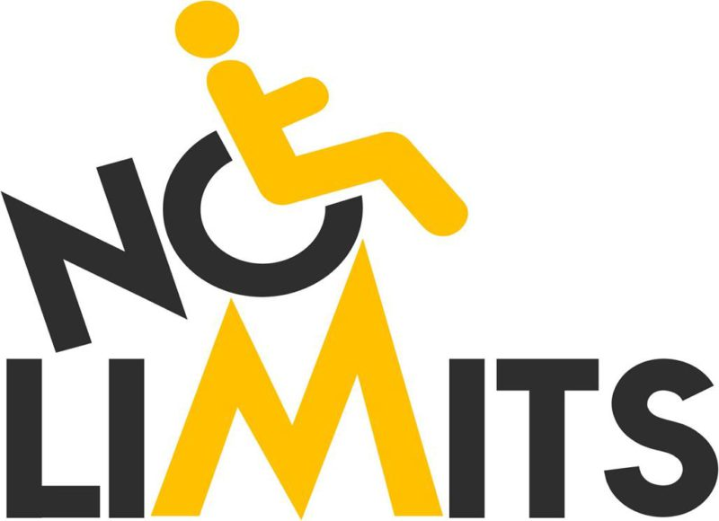Logo No Limits Himalaya