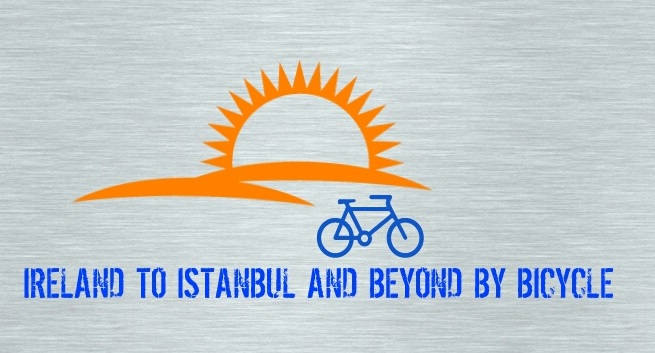 Ireland to Istanbul and beyond by bicycle
