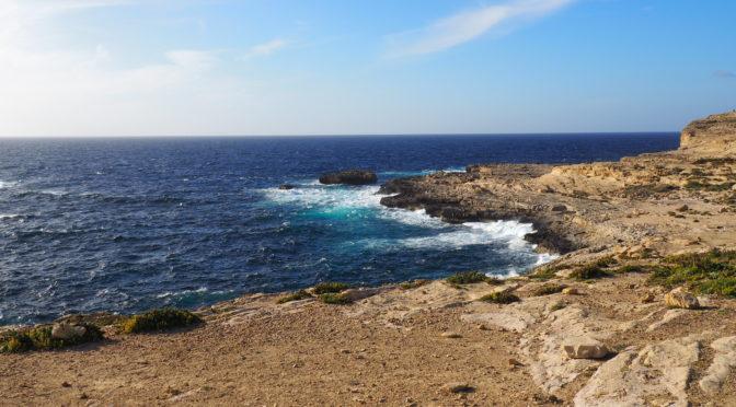 Gozo – vlídný bratříček uspěchané Malty