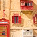 Studium angličtiny na Maltě krok za krokem