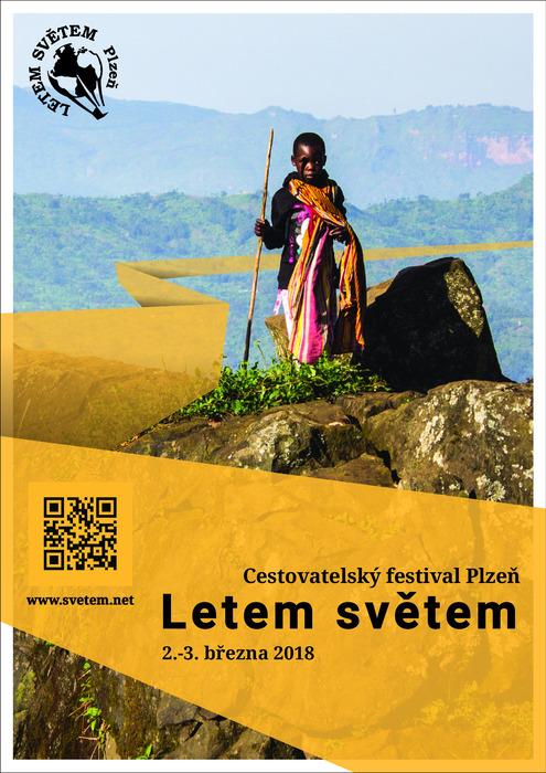 Festival Letem světem v Plzni - už tento víkend