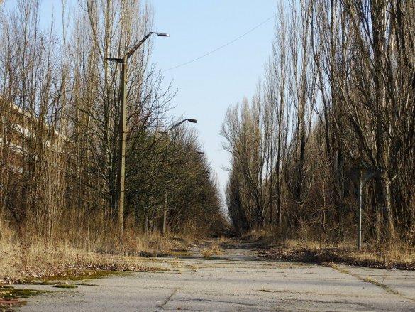 ''Lenin street''