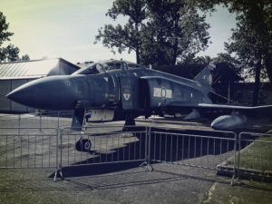 Letecké muzeum Kbely