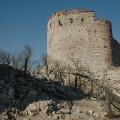 Zřícenina hradu Děvičky, Pálava