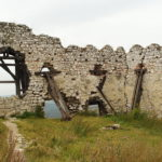 Čachtický hrad, Slovensko