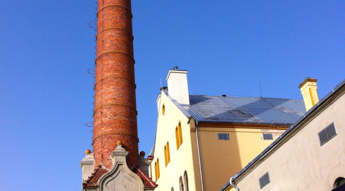 Zámecký pivovar Břeclav po 17 letech znovu ožil!