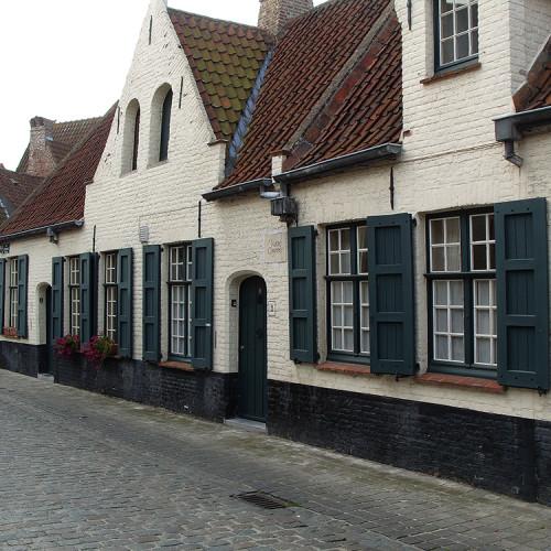 Bruggy, Belgie