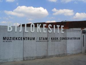 Stadsmuseum Gent, Belgie