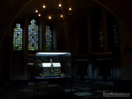 Katedrála sv. Bavona