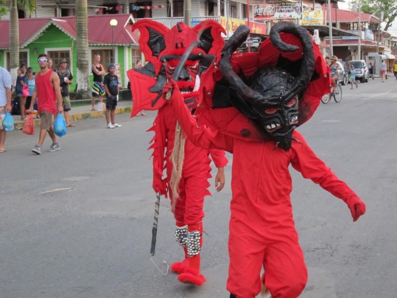 Festival v Bocas