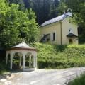 Kostelík St. Wolfgang