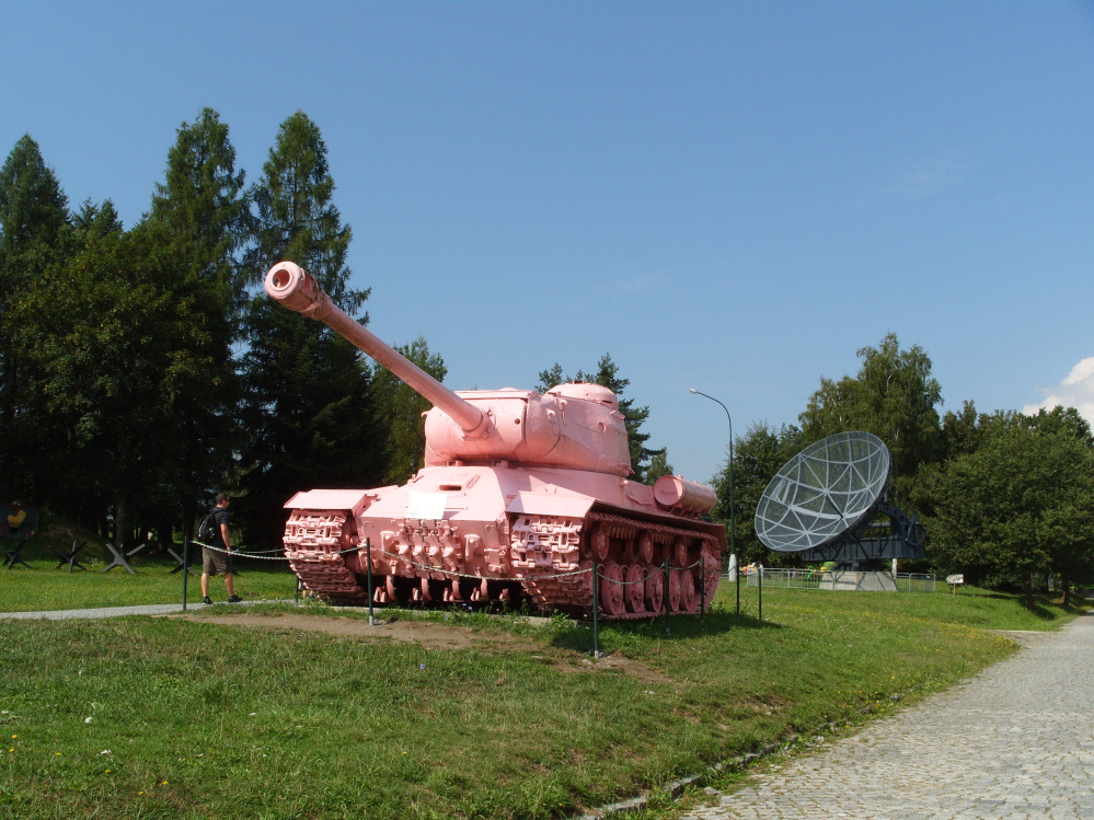 Tank číslo 23
