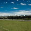Národní park Huascarán, Peru