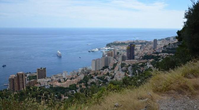 Monako – milionek sem, milionek tam