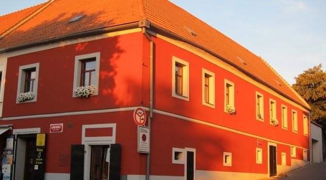 Židovské město, Boskovice, Jihomoravský kraj