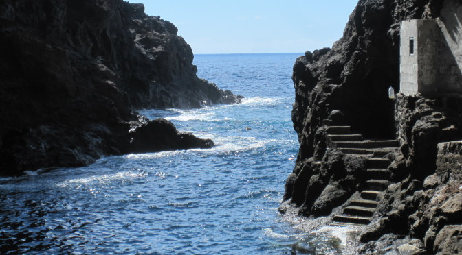 La Palma aneb la isla bonita