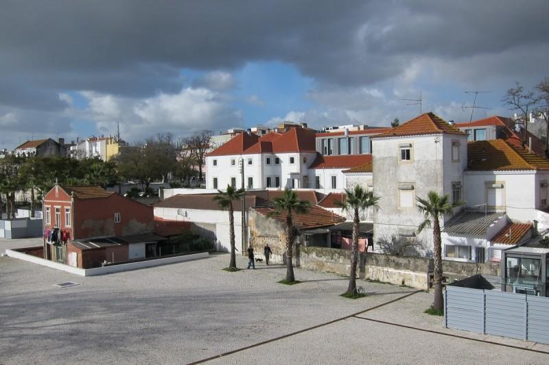 Čtvrť Belém, Lisabon