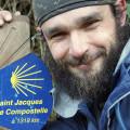 Poutník Petr Hirsch - 16 000 km pěšky