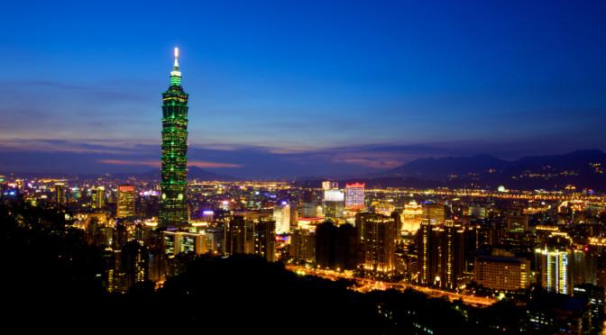 Užitečné informace o hromadné dopravě v Tchaj-pej, Tchaj-wan