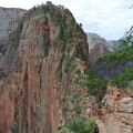 Angels Landing, Zion USA