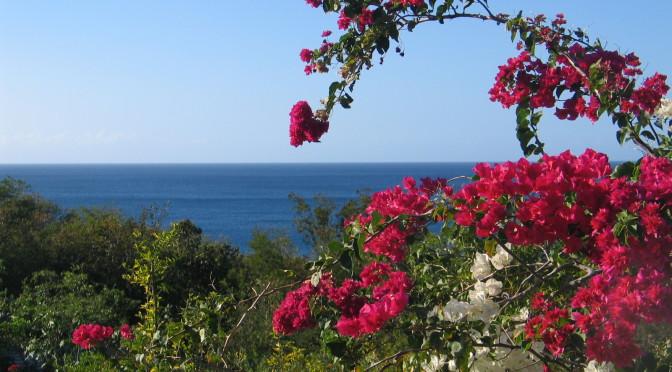 Guadeloupe – Karibik pro každého