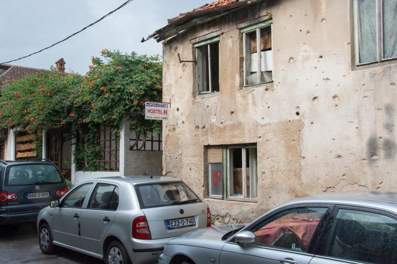 Zmapovali jsme pro vás také možnosti levného ubytování na Balkánu.