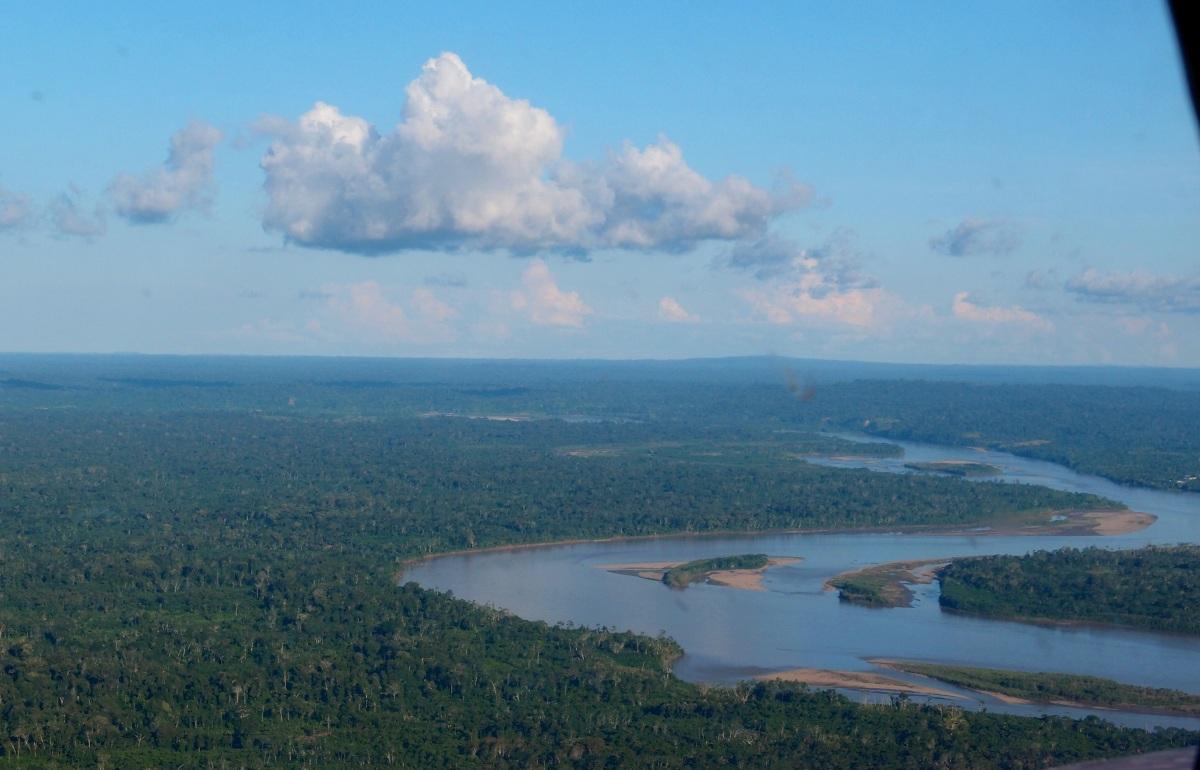 Amazonia 2014, Piksla Břeclav