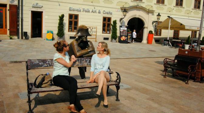 Bratislava – Staré Město
